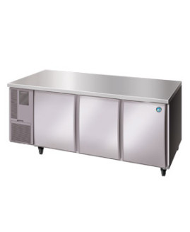 Hoshizaki A-FIT 3 Door Undercounter Freezer FTC-180MNA
