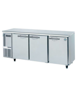 Hoshizaki Goldline 3 Door Undercounter Freezer FTC-180SNA