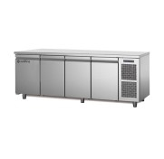 Coldline Master 4 Door Counter Chiller TS21/1M