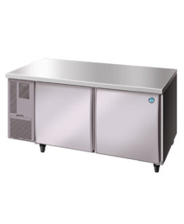 Hoshizaki A-FIT 2 Door Undercounter Freezer FTC-120MDA