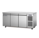 Coldline Smart 3 Door Counter Chiller TS17/1ME