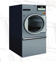 FREESTANDING DRYERS NU 075-34