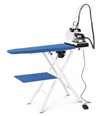 VACUUM IRONING TABLES TPA