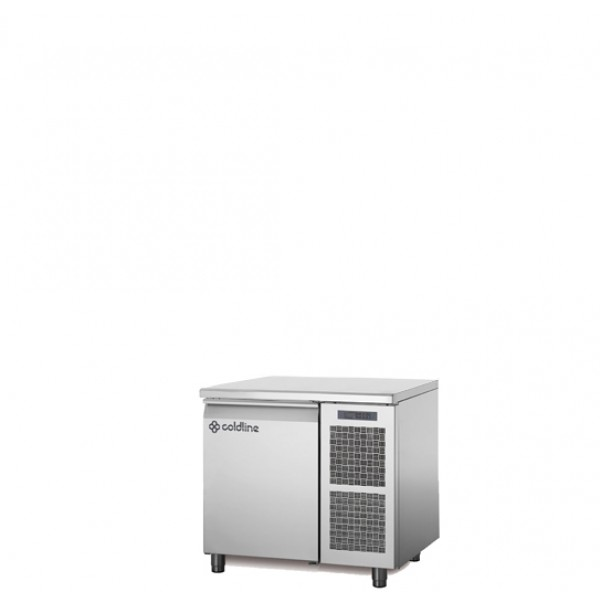 Coldline 1 Door Pastry Undercounter Freezer TS09/1BJ