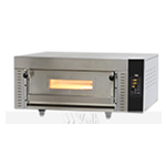 Kolb Single Deck Pizza Oven K04-9879DS