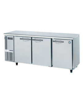 Hoshizaki Goldline 3 Door Undercounter Freezer FTC-180SDA