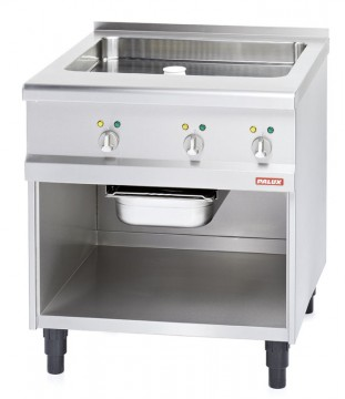 Palux Profiline Pan 800 SC, Electric 880978