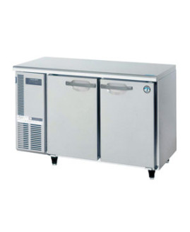 Hoshizaki Goldline 2 Door Undercounter Freezer FTC-120SNA