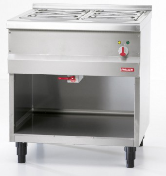 Palux Functionline Bain Marie GN2/1, Electric 829188