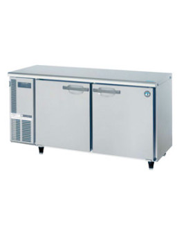 Hoshizaki Goldline 2 Door Undercounter Freezer FTC-150SDA