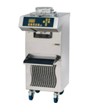 Staff Ice Cream Machine BFX150 A