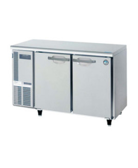 Hoshizaki Goldline 2 Door Undercounter Freezer FTC-120SDA
