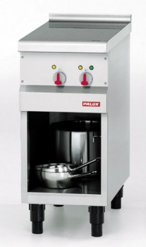 Palux Functionline Induction Range 400, Electric 877567