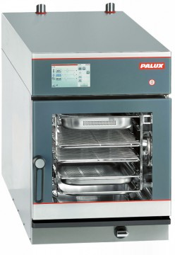 Palux Touch 'n' Steam Combi Oven Electric Basic 611 SL