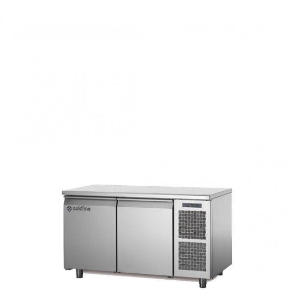 Coldline 2 Door Pastry Undercounter Chiller TS13/1MJ