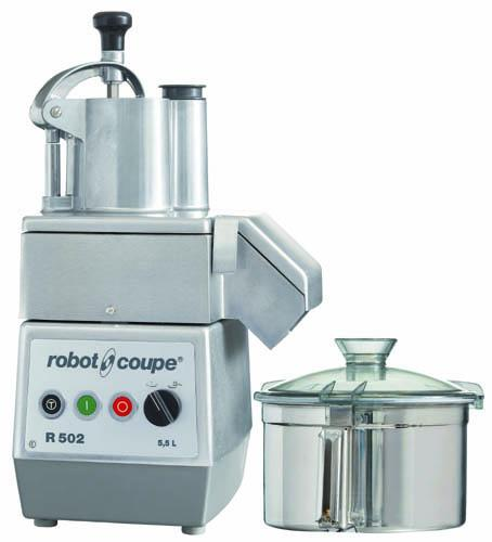 Robot Coupe Food Processor R502