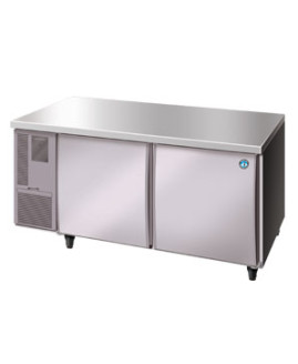 Hoshizaki A-FIT 2 Door Undercounter Freezer FTC-150MNA
