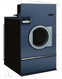FREESTANDING DRYERS NU 120-55