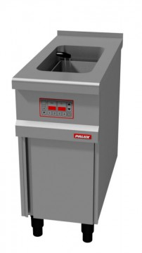 Palux Profiline Single Pan Deep Fat Fryer B plus, Electric 880989