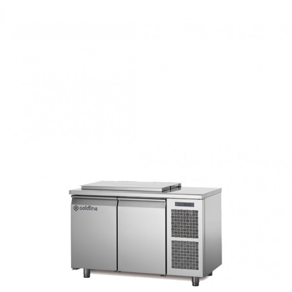 Coldline 2 Door Salad Undercounter HS13/1MD340