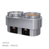 Hatco Counter Top Heated Well RHW-02