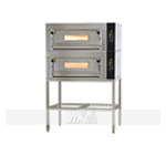 Kolb Double Deck Pizza Oven K04-9879D2