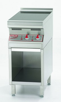 Palux Topline Induction Range 2, Electric 877556