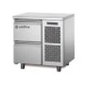 Coldline Master 2 Drawer Counter Chiller(1/2+1/2) TS09/2M