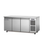 Coldline Master 3 Door Counter Freezer TS17/1B